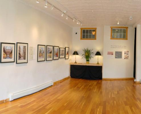Gallery 263 Interior