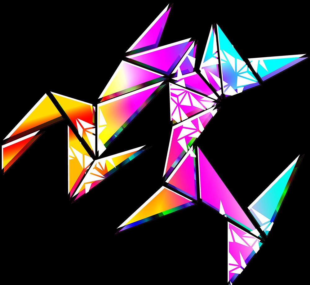 "Heather Macali, ""Jacquard Geometry"". Summer 2014 Artist in Residency"