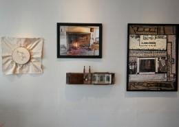 folk, Summer Juried Exhibition 2014, installation shot