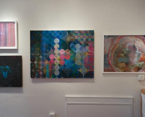 4. Gallery263, Chroma Exhibition