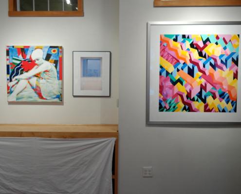5. Gallery263, Chroma Exhibition