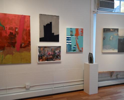 7. Gallery263, Chroma Exhibition