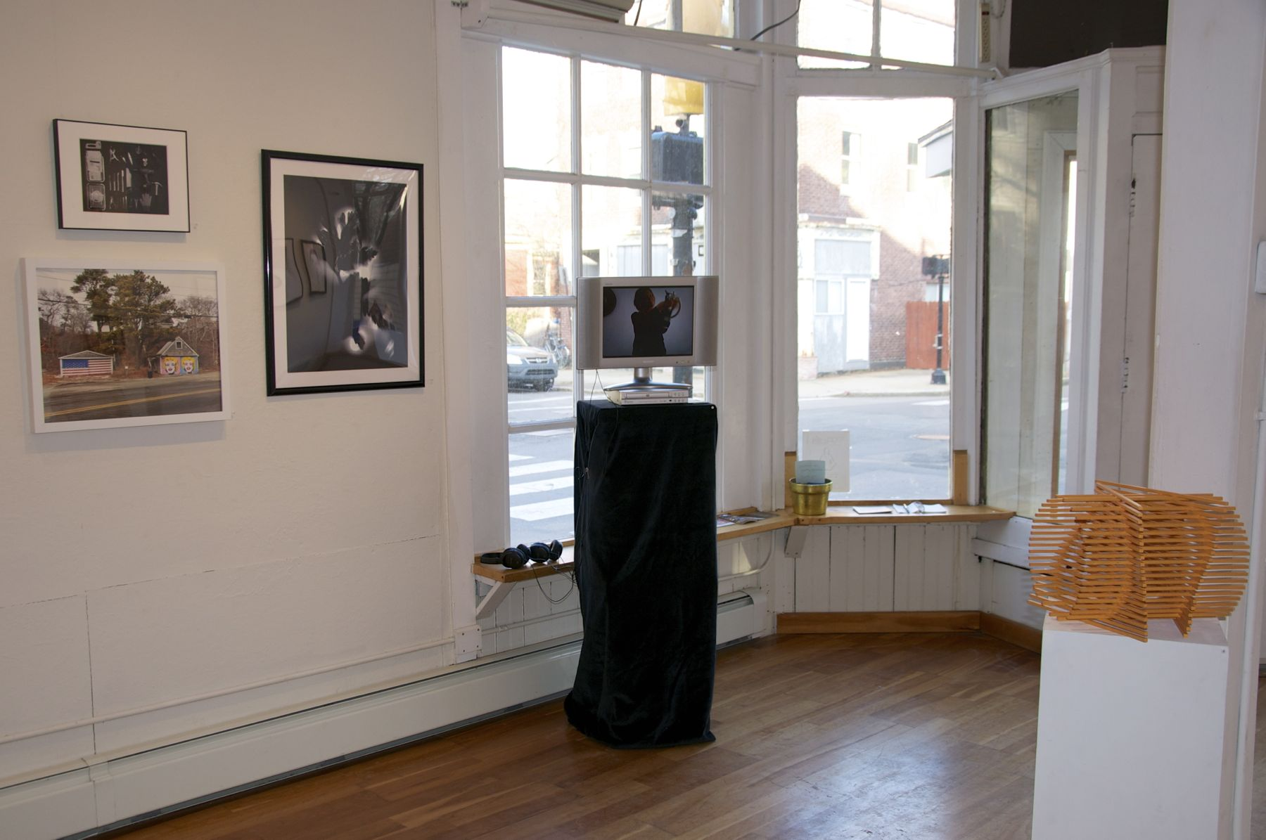 Massachusetts Juried Exhibition, Gallery 263, 2014