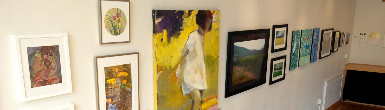 Members Exhibition 2014, Gallery 263