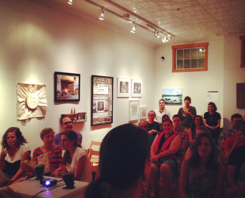Film Fest Aug. 2014, Gallery 263