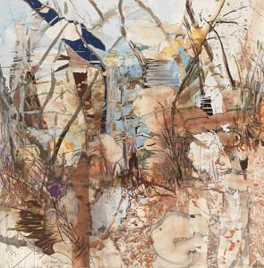 MicheleLauriat_SpotPondSeries_Gallery263ArtistResidency