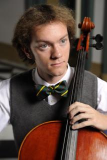 Ben Swartz, Cello