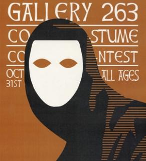 263 Costume Contest