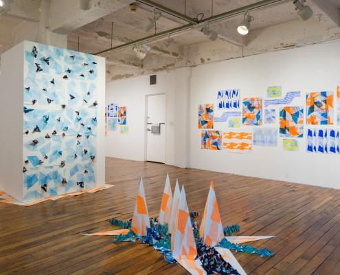 Gallery 263 Artist Profile: Alexander Squier
