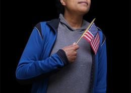 Gallery 263 Past Artist Profiles: Gary Duehr, Pledge Allegiance