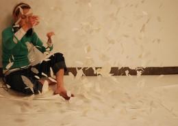 Gallery 263 Profile of Past Artists: Dena Haden, Splash