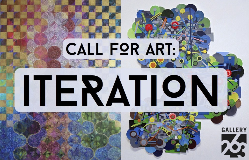 Iteration Call for Art Gallery 263